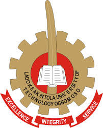 LAUTECH Pre-degree Science Programme 2017/2018 Application Is Out!