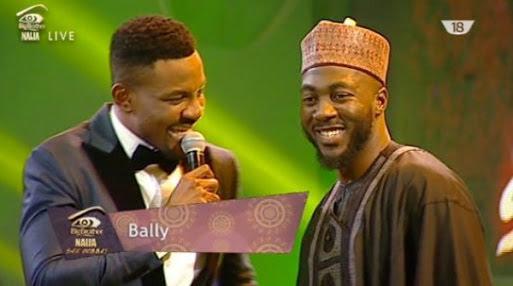 BB Naija Video News/Event video